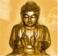 aranybuddha képe